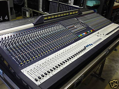Soundcraft MH4/48