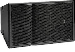 Turbosound TFA400 line array