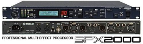 Producten pro apple star page 2 for Yamaha spx 2000