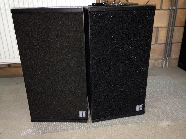 d&b audio Q10