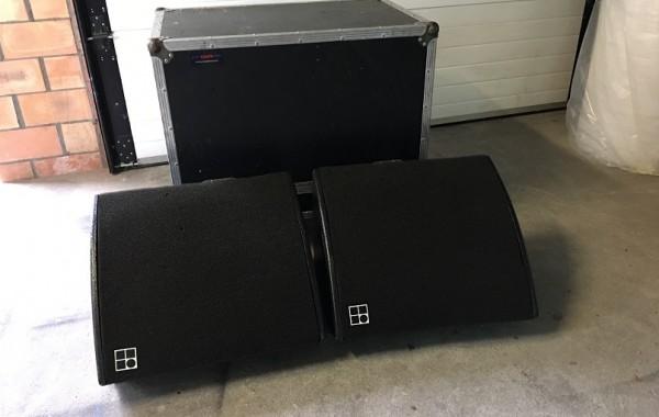 d&b audio MAX15