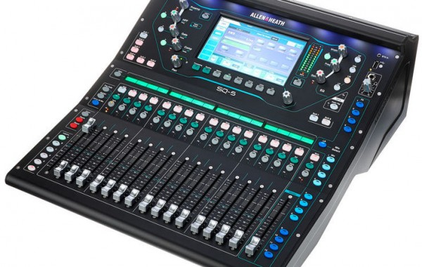 Allen&Heath  SQ5
