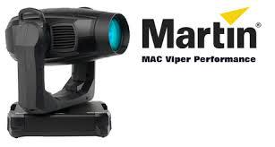 Martin Mac  Viper Performance in case