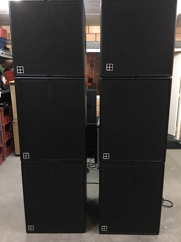d&b audio C7