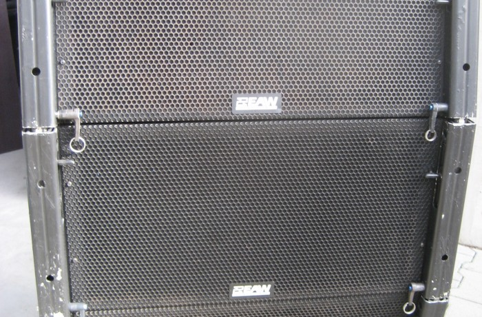 EAW KF730 line array