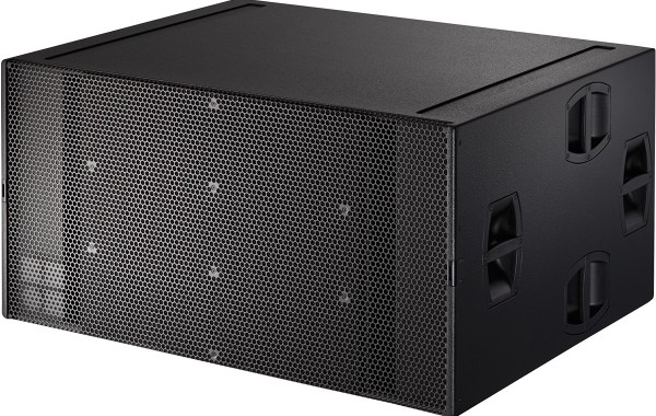d&b audio B22 subwoofer ( 2016 )