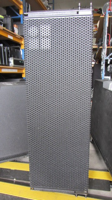 d&b audio J8/J12 line array top ( 2011/2012)
