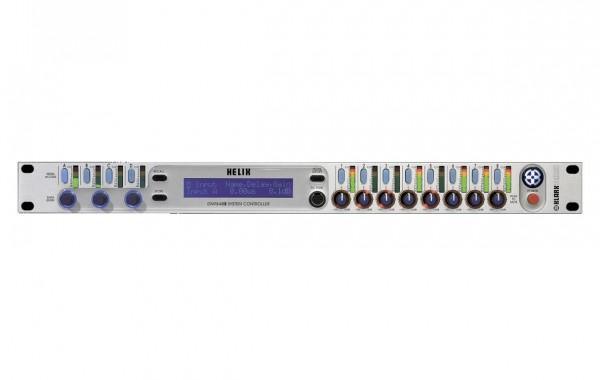 Klark Teknik DN9848e Processor