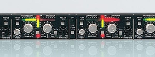 BSS DPR 901 II Dynamic EQ