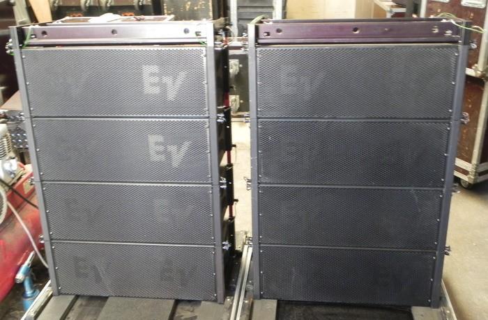 Electro Voice XLD281