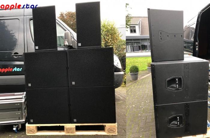 d&b audio Q10 set