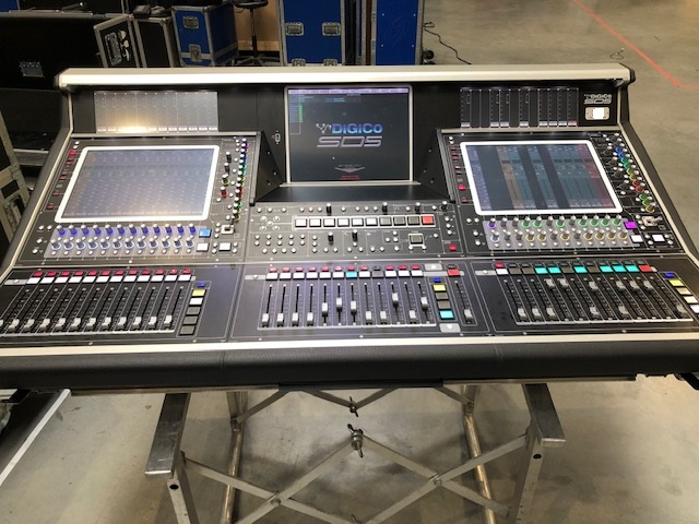 Digico  SD5