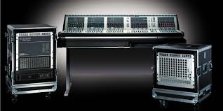 Soundcraft VI600 flightcase 2014