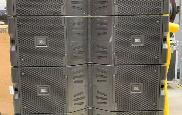 JBL VTX20 line array