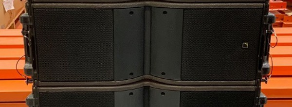 L-acoustics Kara (old colour)