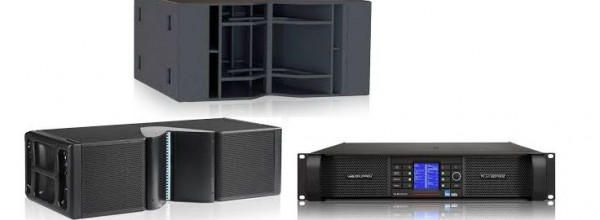 Turbosound Flashline 2012